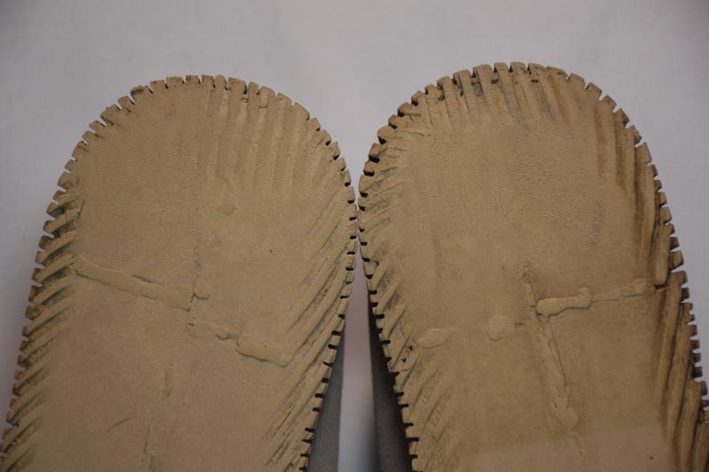 Мокасины слипоны mjus rbl slip on/ airstep туфли кожаные итали... - Фото 7