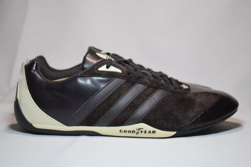 Кроссовки adidas good year мужские кожаные. оригинал. 45-46 р....