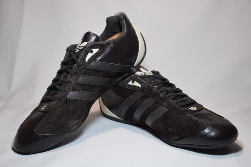 Кроссовки adidas good year мужские кожаные. оригинал. 45-46 р.... - Фото 3