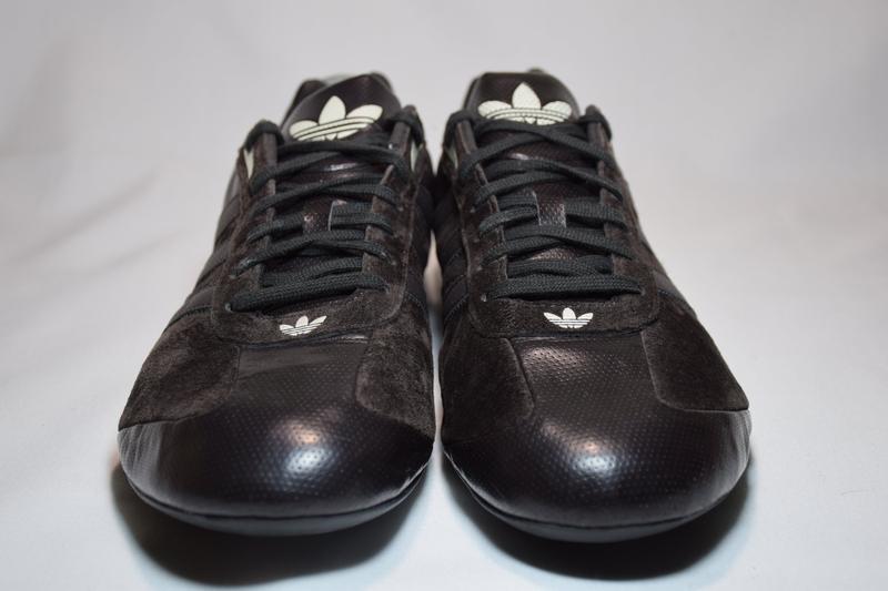 Кроссовки adidas good year мужские кожаные. оригинал. 45-46 р.... - Фото 4