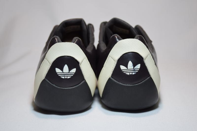 Кроссовки adidas good year мужские кожаные. оригинал. 45-46 р.... - Фото 5