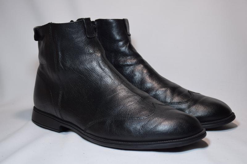 Ботинки camper кожаные мужские. марокко. оригинал. 44 - 45 р./... - Фото 2