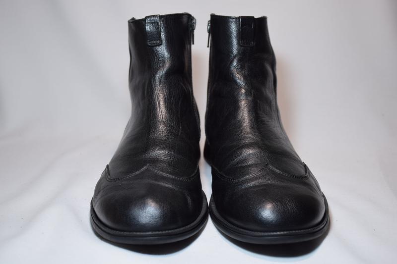 Ботинки camper кожаные мужские. марокко. оригинал. 44 - 45 р./... - Фото 3