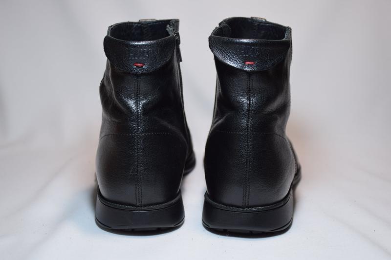 Ботинки camper кожаные мужские. марокко. оригинал. 44 - 45 р./... - Фото 4