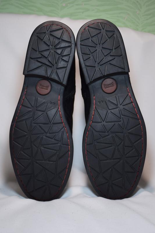 Ботинки camper кожаные мужские. марокко. оригинал. 44 - 45 р./... - Фото 6