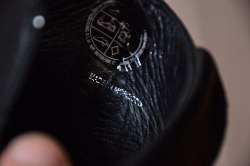 Ботинки camper кожаные мужские. марокко. оригинал. 44 - 45 р./... - Фото 8