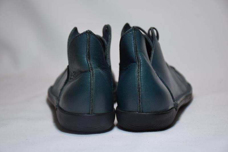 Туфли кроссовки loints of holland / lnts женские кожаные голла... - Фото 5