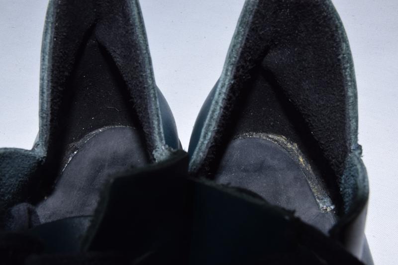 Туфли кроссовки loints of holland / lnts женские кожаные голла... - Фото 6