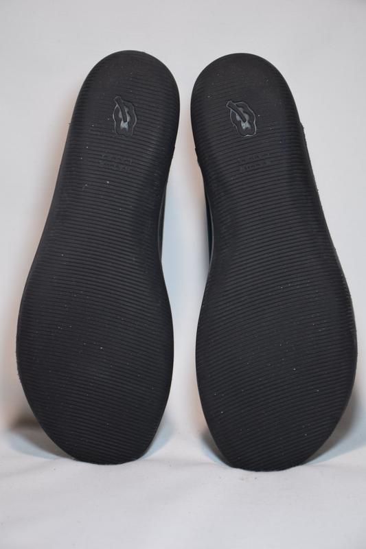 Туфли кроссовки loints of holland / lnts женские кожаные голла... - Фото 7