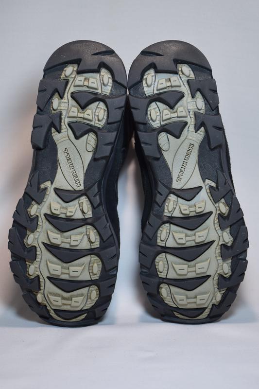 Термоботинки merrell winter primaloft insulation ботинки женск... - Фото 6