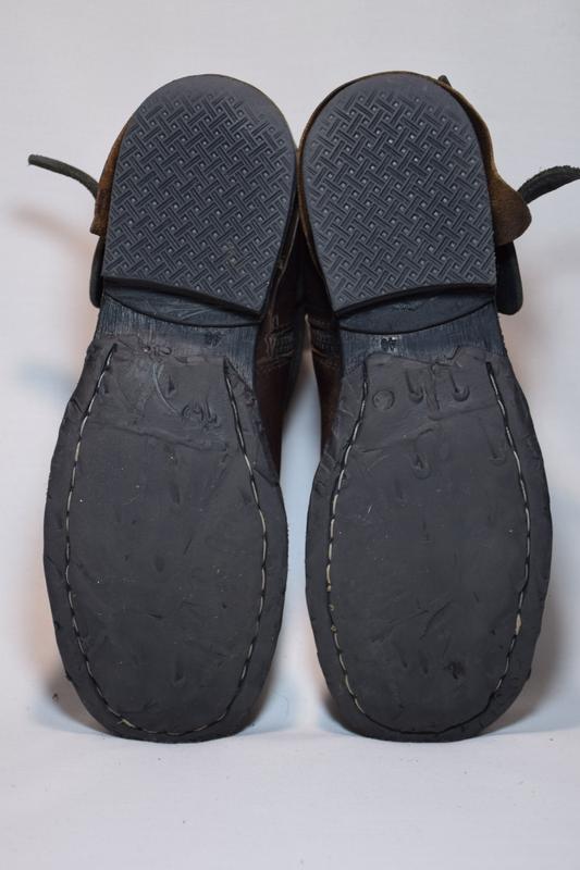 Ботинки a.s. 98 airstep ботильоны сапоги женские кожаные итали... - Фото 6