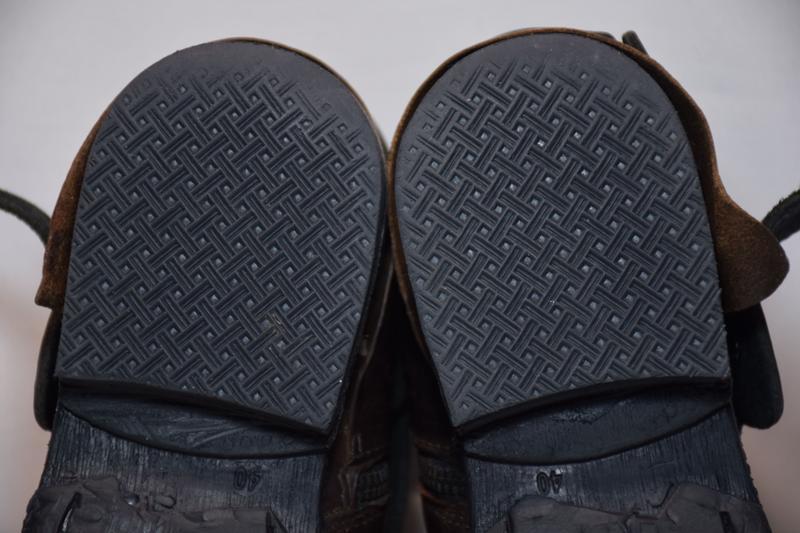 Ботинки a.s. 98 airstep ботильоны сапоги женские кожаные итали... - Фото 7