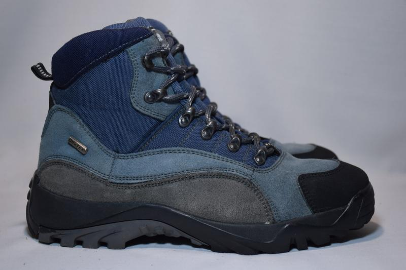 Ботинки everest drytex waterproof leather зимние мужские. ориг...