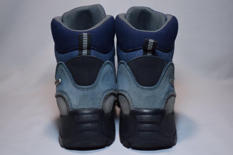 Ботинки everest drytex waterproof leather зимние мужские. ориг... - Фото 4