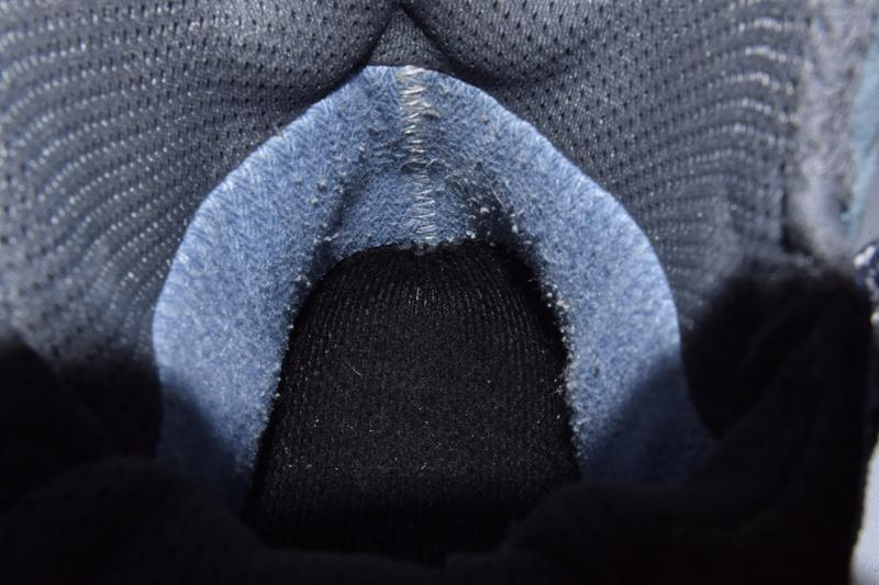 Ботинки everest drytex waterproof leather зимние мужские. ориг... - Фото 5