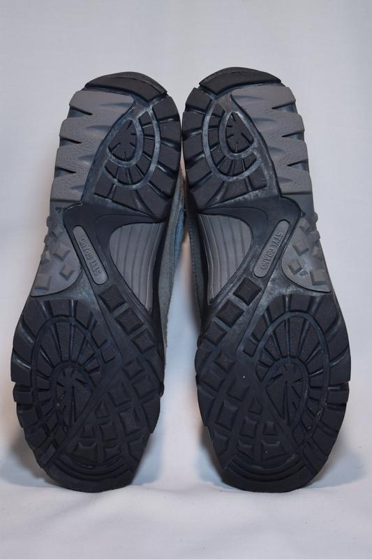 Ботинки everest drytex waterproof leather зимние мужские. ориг... - Фото 6