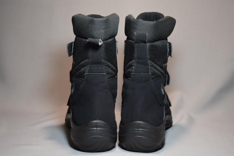 Термоботинки sk 5 dei tex ботинки сапоги зимние мужские. ориги... - Фото 4