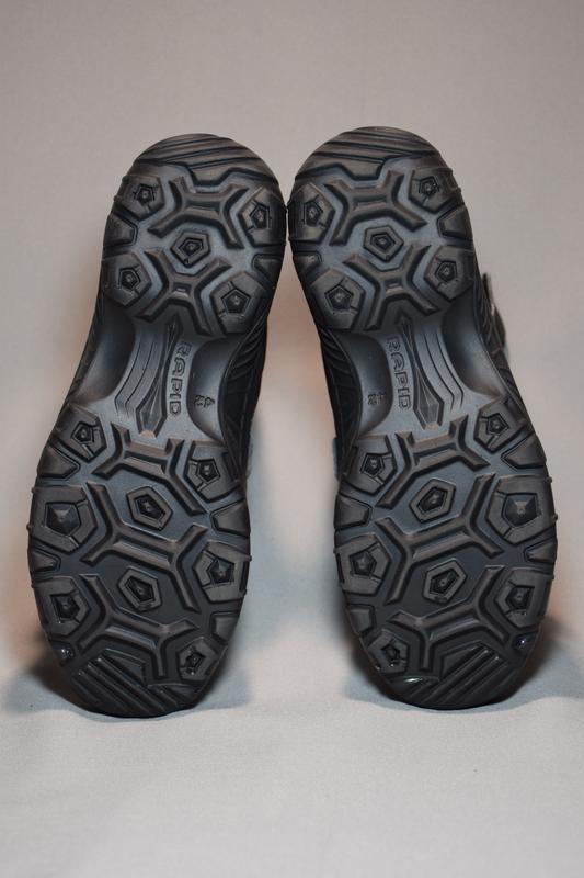 Термоботинки sk 5 dei tex ботинки сапоги зимние мужские. ориги... - Фото 6