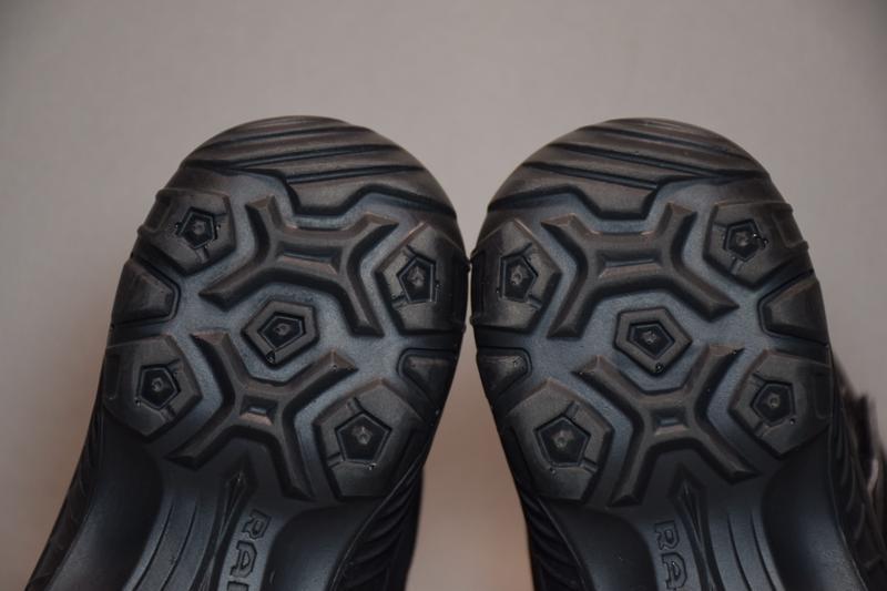 Термоботинки sk 5 dei tex ботинки сапоги зимние мужские. ориги... - Фото 7