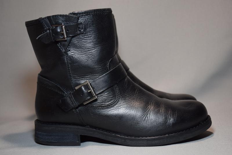 Ботинки geox respira ботильоны зимние женские. оригинал. 39 р....