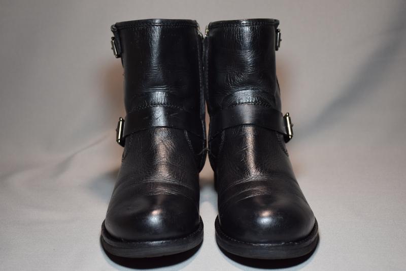 Ботинки geox respira ботильоны зимние женские. оригинал. 39 р.... - Фото 3