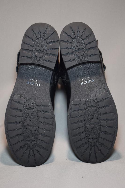 Ботинки geox respira ботильоны зимние женские. оригинал. 39 р.... - Фото 6