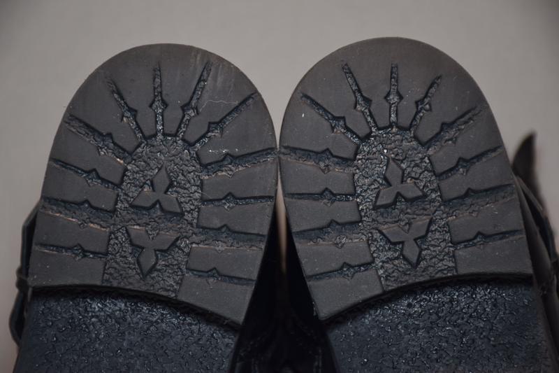 Ботинки geox respira ботильоны зимние женские. оригинал. 39 р.... - Фото 7