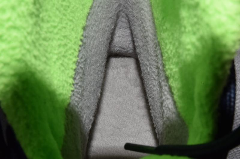 Термоботинки techtex ботинки сапоги зимние мужские. германия. ... - Фото 5