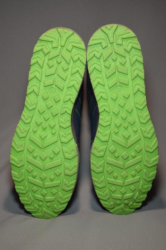 Термоботинки techtex ботинки сапоги зимние мужские. германия. ... - Фото 6