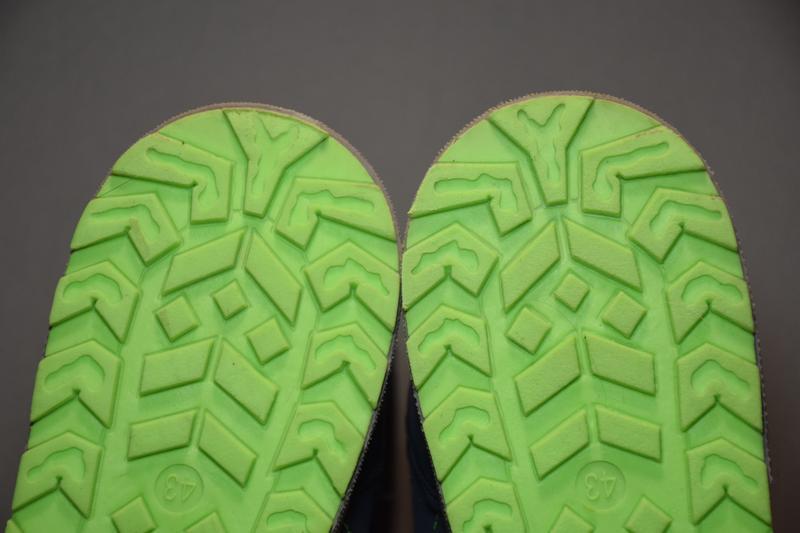 Термоботинки techtex ботинки сапоги зимние мужские. германия. ... - Фото 7