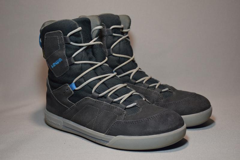 Термоботинки lowa raik gtx gore-tex ботинки зимние. словакия. ... - Фото 2