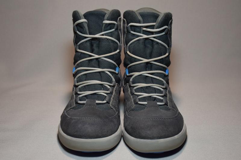 Термоботинки lowa raik gtx gore-tex ботинки зимние. словакия. ... - Фото 3