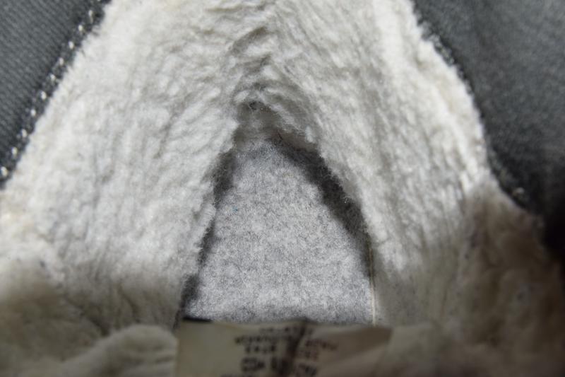Термоботинки lowa raik gtx gore-tex ботинки зимние. словакия. ... - Фото 5