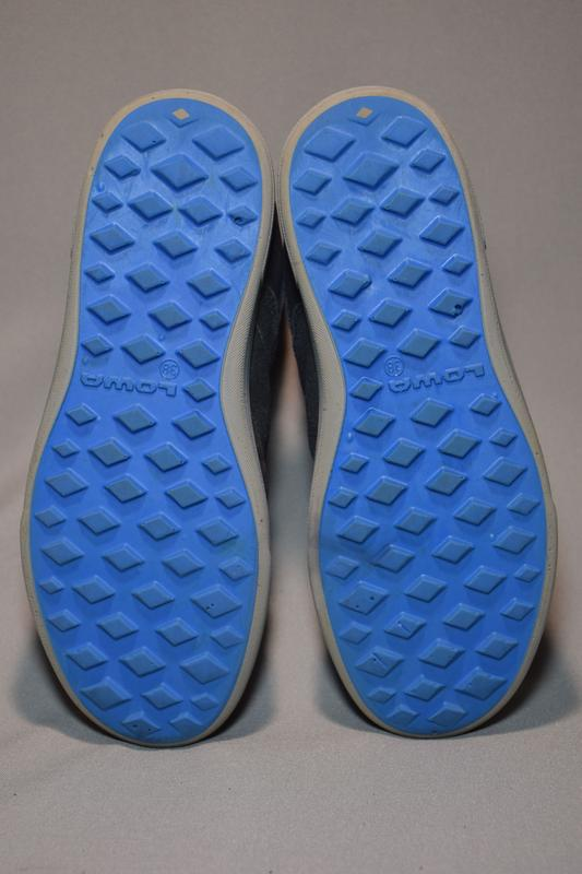 Термоботинки lowa raik gtx gore-tex ботинки зимние. словакия. ... - Фото 6