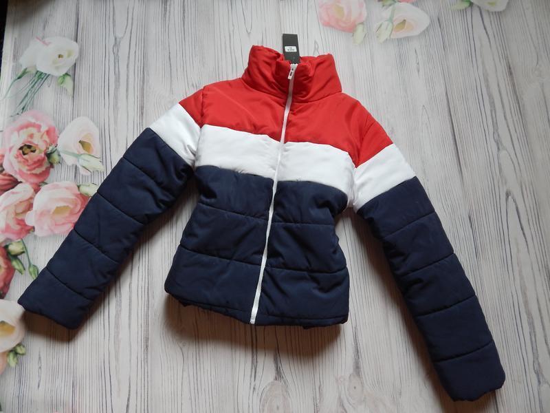 🌿обалденная теплая женская куртка. размер xl🌿
