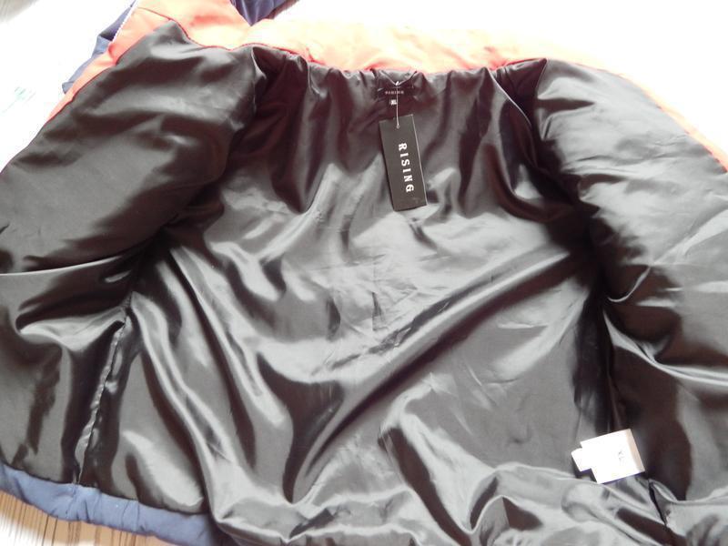 🌿обалденная теплая женская куртка. размер xl🌿 - Фото 8