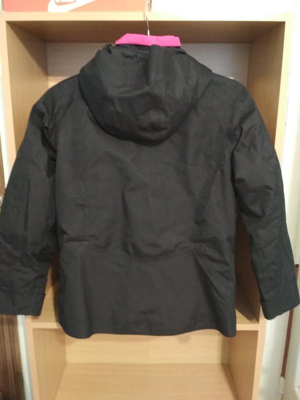 Куртка columbia titanium omnitech 3в1 р. 10-12лет - Фото 3