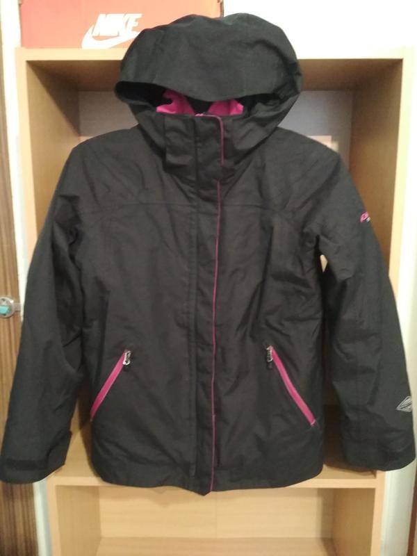 Куртка columbia titanium omnitech 3в1 р. 10-12лет - Фото 2
