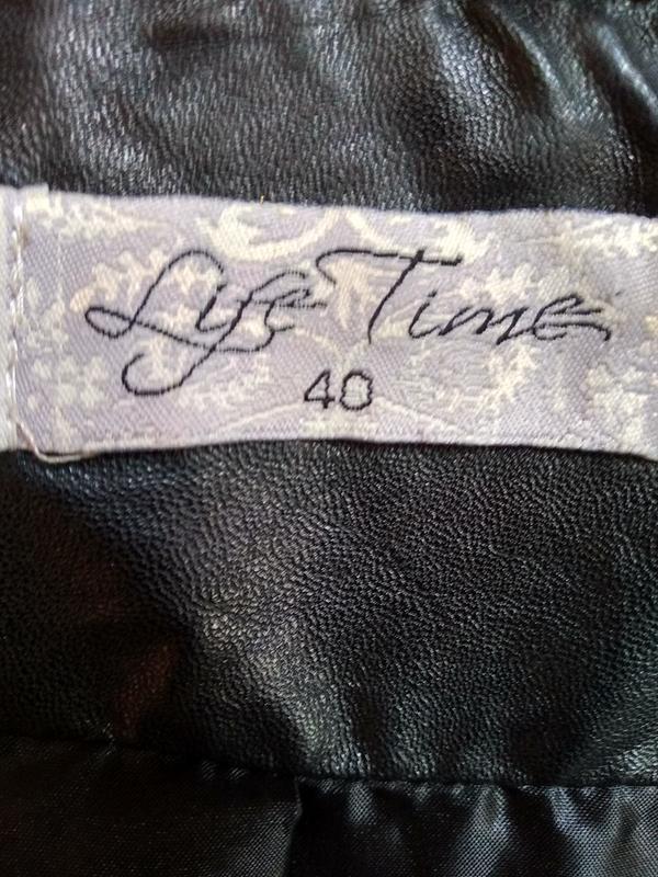Куртка life time - Фото 3