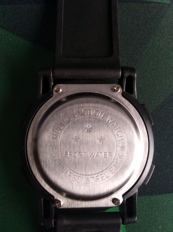 Наручные часы - Фото 3