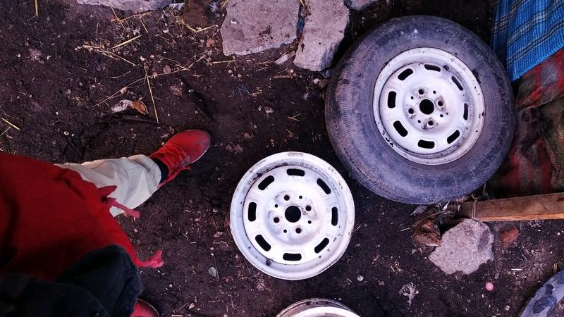 Автомобильные диски - Фото 2