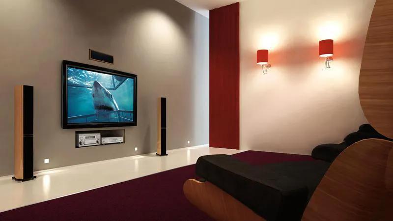 Установка телевизора на стену одесса - Фото 6