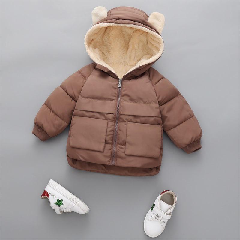 Демисезонные куртки для деток унисекс