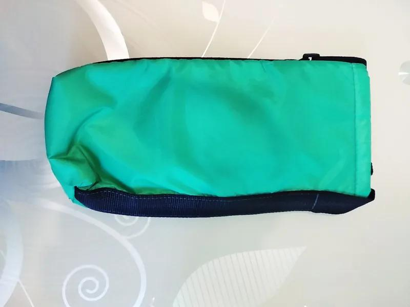 Термосумка термочехол для бутылки термоса чехол 1.5 л с ручкой - Фото 2