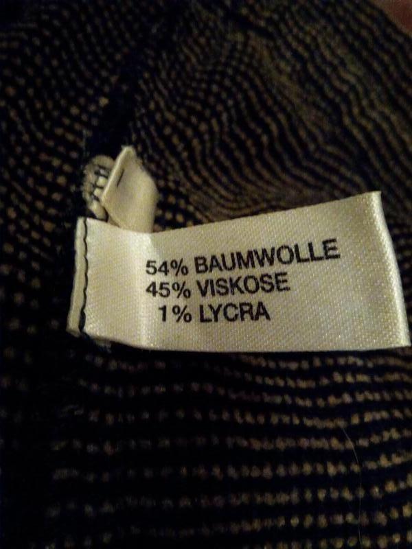Женские брюки штаны на резинке. германия. - Фото 6
