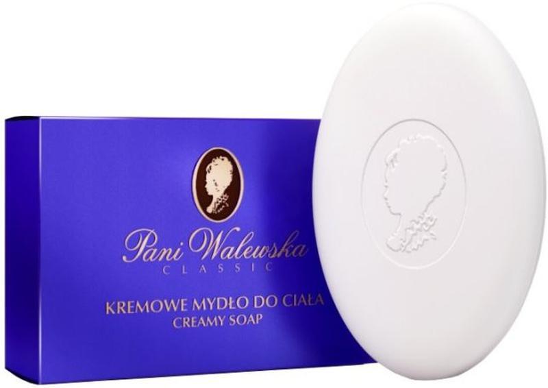 Крем мыло парфюмированное pani walewska польша оригинал