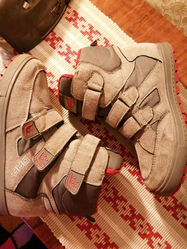 Ботинки LOAP  р- 33 - Фото 2