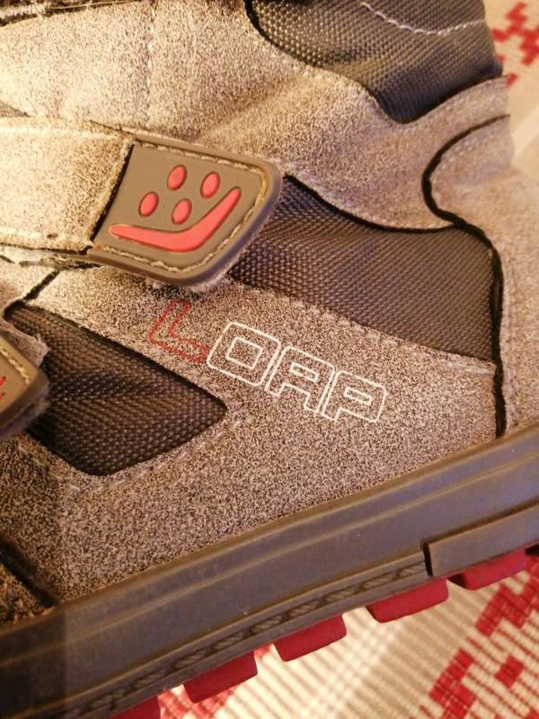 Ботинки LOAP  р- 33 - Фото 4