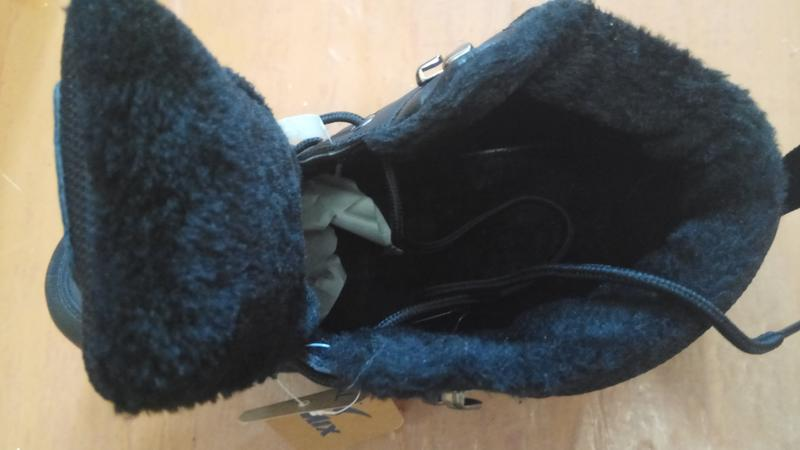 Крутые мужские ботинки. зима! - Фото 6