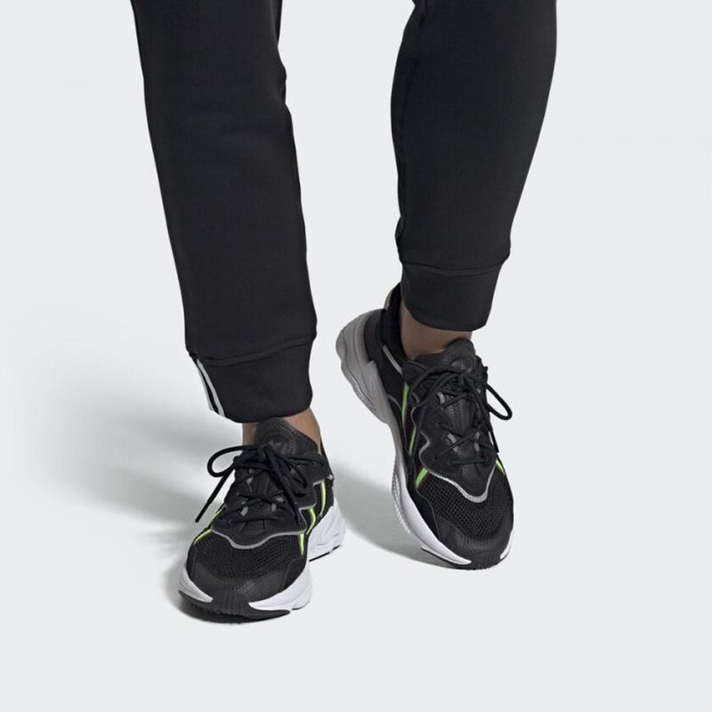 Кроссовки adidas originals ozweego ee7002 - Фото 4